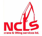 NCLS Crane & Lifting Services Ltd Logo