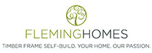 Fleming Homes Limited Logo