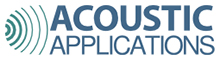 Acoustic Applications Logo