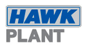 Hawk Plant Hire Ltd Logo