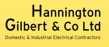 Hannington Gilbert & Co Ltd