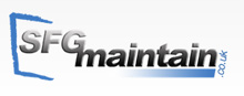 SFG Maintain Limited Logo