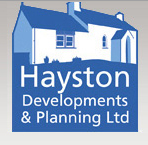 Hayston Developments & Planning Ltd Logo