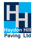 Haydon Hill Paving