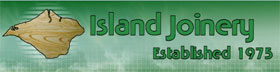 Island Joinery