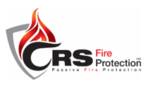 CRS Fire Protection Ltd Logo