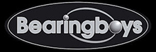 Bearing Boys Ltd - Ball Bearings Logo