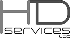 H.D. Services Ltd 5 Logo