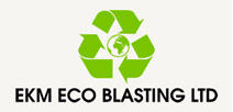 EKM Eco Blasting Ltd