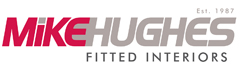 Mike Hughes Fitted Interiors Logo