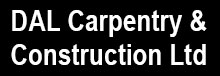 DAL Carpentry & Construction Ltd
