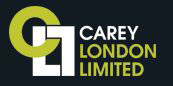 Carey London LTD Logo