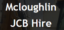 McLoughlin JCB Hire