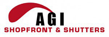 AGI Shop fronts Limited Logo