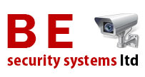 B E Security Systems Ltd Logo