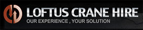 John Loftus Crane Hire Limited