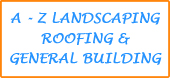 A-Z Landscaping