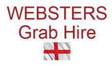 Websters Grab Hire