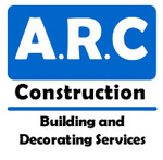 A.R.C Construction Logo