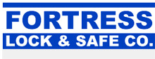 Fortress Lock & Safe Co Ltd