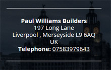 Paul Williams Builders