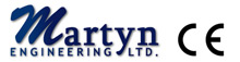 Martyn Engineering (Shrule) Limited