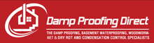 Damp Proofing Direct Ltd