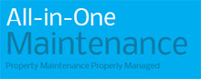 All in One Maintenance (Midlands) Ltd
