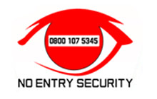 No Entry Fire and Security Ltd