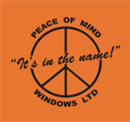 Peace of Mind Windows Ltd