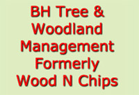 BH TREES AND WOODLAND CONSULTANCY LTD