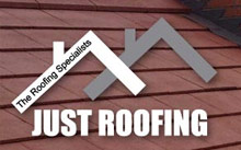Just Roofing Yorkshire