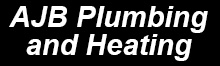 A J B Plumbing and Heating Logo