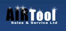 Airtool Sales & Service Ltd Logo