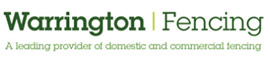 Warrington Fencing Ltd Logo