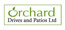ORCHARD DRIVES AND PATIOS LTD