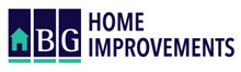 BG Home Improvements Ltd Logo