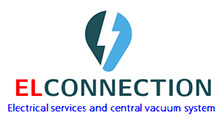 ELCONNECTION Electrical Services and Central Vacuum Systems
