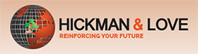 Hickman & Love (Tipton Ltd) Logo