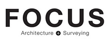 Focus Architecture and Surveying Logo