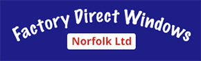 Factory Direct Windows Norfolk Ltd