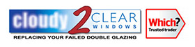 CLOUDY 2 CLEAR WINDOWS - LUTON - DUNSTABLE - HITCHIN - STEVENAGE
