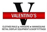 Valentinos Displays