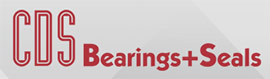 CDS Bearings + Seals Limited
