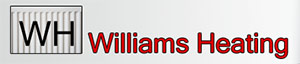 Williams Heating Logo