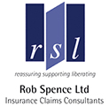 RSL Insurance Claim Consultants