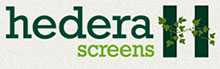 Hedera Screens