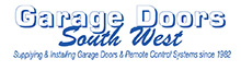 Garage Doors South West Ltd