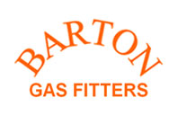 Barton Gas Fitters Logo