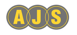 AJS Grab Hire Logo